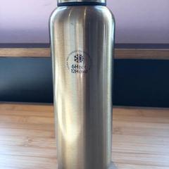 water bottle, zoals gemeld door Conscious Hotel Westerpark met iLost