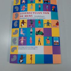 Boek, as reported by Vrije Universiteit Amsterdam using iLost
