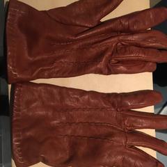 Handschoen, as reported by Pathé Nijmegen using iLost