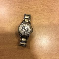 Horloge, as reported by Gemeente Amsterdam using iLost
