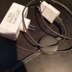 Chromecast, zoals gemeld door Van der Valk Hotel Houten met iLost