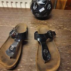 Slippers, zoals gemeld door Attractie- & Vakantiepark Slagharen met iLost