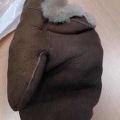 Handschoen, as reported by Arriva Vechtdallijnen using iLost