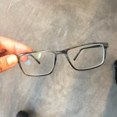 Bril, zoals gemeld door GVB met iLost