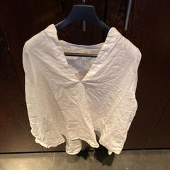 Witte blouse, zoals gemeld door Van der Valk Hotel Houten met iLost