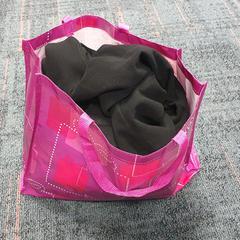 tas met jas etc., zoals gemeld door Connexxion Amstelland-Meerlanden Schiphol Zuid met iLost