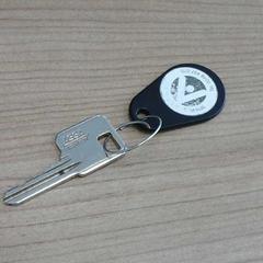 sleutel, ako bolo nahlásené Connexxion Haarlem AML pomocou iLost