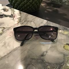Zonnebril, zoals gemeld door Van der Valk Hotel Heerlen met iLost