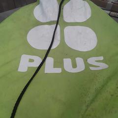 Tas groen, a été signalé par Arriva Friesland / Groningen utilisant iLost