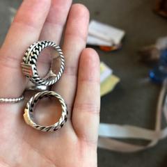 Ringen, zoals gemeld door HTM met iLost