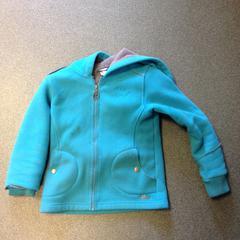 Vest blauw, as reported by Dolfinarium using iLost