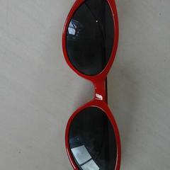 Zonnebril, zoals gemeld door Madurodam met iLost