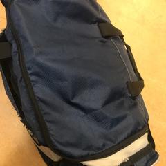 Tas, zoals gemeld door GVB met iLost
