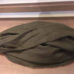 Sjaal groen, as reported by Pathé Arnhem using iLost
