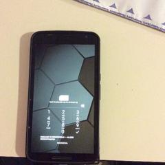 Mobiel Motorola Nexus