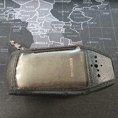 Samsung telefoon, as reported by Connexxion Amstelland-Meerlanden Schiphol Zuid using iLost
