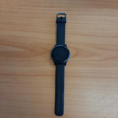 Garmin horloge zwart, zoals gemeld door Connexxion Overijssel / Flevoland-IJsselmond met iLost