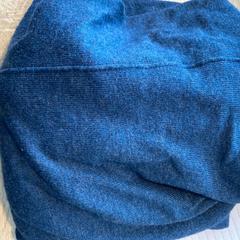 Blauw vestje, zoals gemeld door Van der Valk Hotel Veenendaal met iLost
