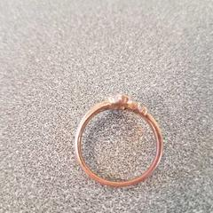 Ring, as reported by Keukenhof using iLost