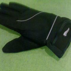 Handschoen, zoals gemeld door Stadsschouwburg Amsterdam met iLost