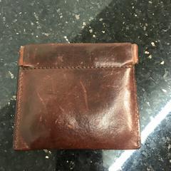 Portemonnee, gemeldet von Hertz über iLost