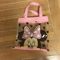 Minnie mouse tasje