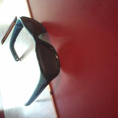 Zonnebril, zoals gemeld door Apenheul met iLost