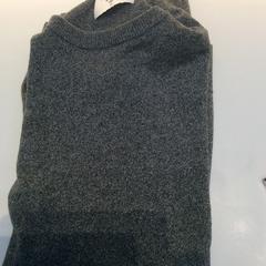 Grijze trui, zoals gemeld door Rijksmuseum met iLost