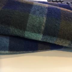 Sjaal, zoals gemeld door Reinier de Graaf, De Gravin met iLost
