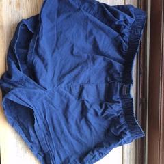 Blauwe korte broek, as reported by Van der Valk Hotel Kasteel TerWorm using iLost