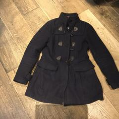 Coat, as reported by Conscious Hotel Vondelpark using iLost