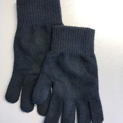Zwarte handschoenen, as reported by Awakenings ADE – Gashouder 2019 using iLost