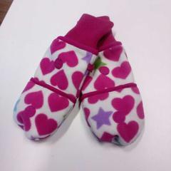 Handschoenen, as reported by Arriva Zuid Holland Noord using iLost
