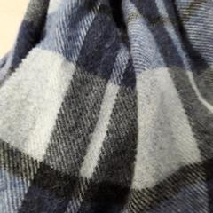 Sjaal, zoals gemeld door Arriva Vechtdallijnen met iLost