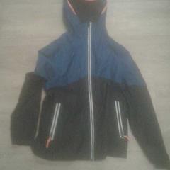 Regenjas, zoals gemeld door Diergaarde Blijdorp met iLost