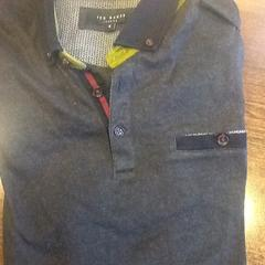 Polo shirt, as reported by Grand Hotel Amrâth Amsterdam using iLost