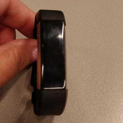 Horloge (smartwatch), zoals gemeld door Gemeente Hilversum met iLost