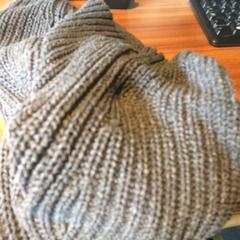 Grijs vest, as reported by Pathé Rembrandt Utrecht using iLost