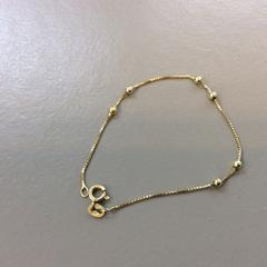 Goudenarmband, as reported by Gemeente Brummen using iLost