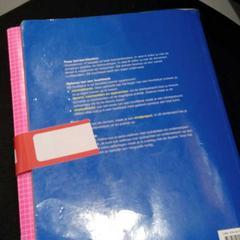 Rekenboek, zoals gemeld door allGo Almere met iLost
