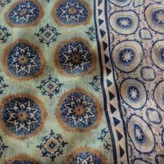 Sjaal, zoals gemeld door Van Gogh Museum met iLost
