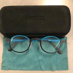 Bril in brillendoos, zoals gemeld door Gemeente Heusden met iLost