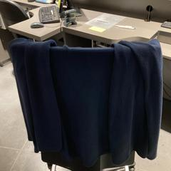 Blauw jasje, as reported by Pathé Tilburg Stappegoor using iLost