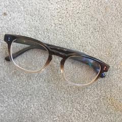 Leesbril, gemeldet von HTM über iLost