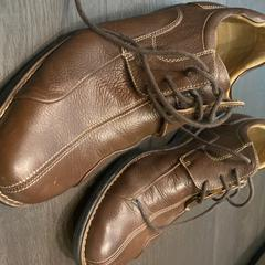 Schoenen & kabel, zoals gemeld door Van der Valk Hotel Heerlen met iLost