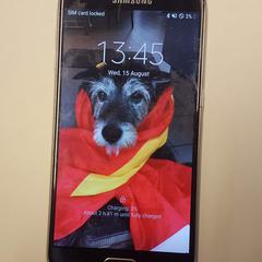 Samsung Galaxy S6, segons ha informat DGTL Barcelona 2018 mitjançant iLost
