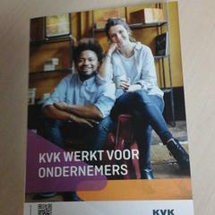 KVK Map BonCoffee, ha sido reportado por Connexxion Zeeland con iLost