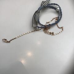 Haarband/ hair ribbon, zoals gemeld door Rijksmuseum met iLost