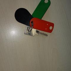 sleutels, zoals gemeld door Connexxion Haarlem IJmond met iLost