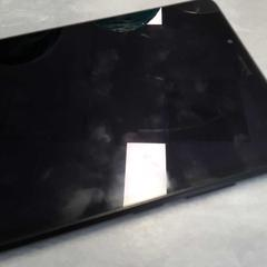 Tablet, conforme relatado por Arriva Friesland / Groningen usando o iLost